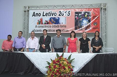 157639efcea22 Prefeitura de Unaí - Município quer novo plano de carreira dos ...