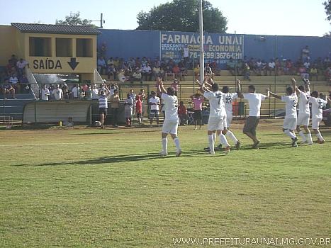 7f4ae6d5c4 Dois jogos no Urbano Adjuto abrem temporada 2015 do Campeonato Municipal de Futebol  Amador