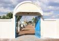 Prefeitura de Unaí finaliza trabalhos nos cemitérios para o Dia de Finados