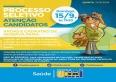 Aproximadamente 1.500 candidatos participam de processo seletivo neste domingo 15/9, em Unaí