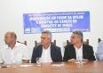 Unaí mobiliza prefeitos e deputados em defesa do Hospital de Câncer e da Universidade Federal