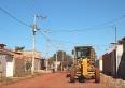 PMU retoma obras de asfaltamento no Politécnica, Bela Vista e Riviera Park