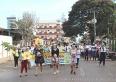 18 de Maio:  mobilização chama a atenção da sociedade para proteger crianças e adolescentes contra violência sexual
