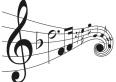 Escola Municipal de Música abre inscrições, nesta segunda (5/2), para cursos de violão e canto coral