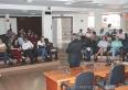 Implantação do SAMU na região é pauta de Fórum Regional em Unaí