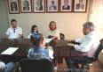 Prefeitura e Rotary Kids lançam projeto Revitalização e Repovoamento do Rio Preto