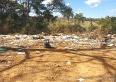 PMU possui caçambas para receber lixo nos distritos