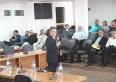 """Ministério Público apresenta projetos """"de controle e transparência"""" para prefeitos e vereadores"""