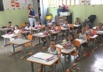 Escolas municipais recebem mobiliário novo