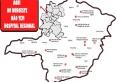 Noroeste é única região de Minas sem Hospital Regional;  Unaí é o maior prejudicado