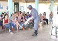 Primeiros-socorros nas escolas:  Corpo de Bombeiros começa Ciclo de Palestra pela CEI Aquarela