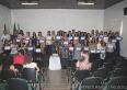 Gerações Futuras:  adolescentes mobilizadores e profissionais da Rede de Proteção de crianças e adolescentes recebem certificado