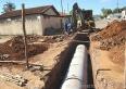 PMU e SAAE iniciam obra para eliminar alagamentos na região da avenida José Luiz Adjuto com Santa Luzia