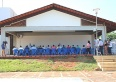 PMU concede certificado a reeducandos do Centro Socioeducativo, para coroar parceria de trabalho