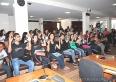 """1º Seminário de Comunicação Alternativa: """"Sentir para compreender"""""""