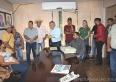 PMU cede implementos agrícolas para 19 associações; Recursos são fruto de emendas de vereadores