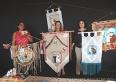 Boqueirão 2019: mais que dobrou o número de participantes do concurso de estandartes de Santo Antônio