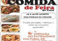 Vai começar o 1º Festival de Comida de Feira de Unaí