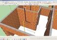 Você tem um terreno e quer construir?  A PMU doa projeto (planta baixa) e responsável técnico para construção de casa de até 58 m²
