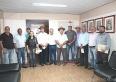 Implementos agrícolas para produtores do PA Tamboril, Boa Vista e Fazenda Galho