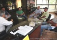 Jataí e PA Boa União assinam termo para receber equipamentos agrícolas