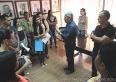 PMU dá posse a 47 monitoras de creche aprovadas no Concurso de 2014