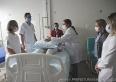 Covid-19: profissionais de saúde recebem capacitação sobre ventilação mecânica e manejo de pacientes