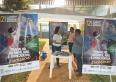 1ª etapa de ações para erradicar trabalho infantil se desenvolve nas feiras de Unaí