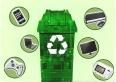 """Lixo"":  Unaí é referência para o Noroeste na coleta de material inservível"