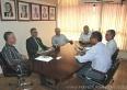 PMU e Unimontes mantêm parceria, e pauta avança